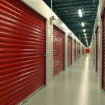 Newcastle storage units