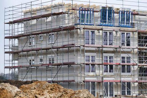 scaffoldings