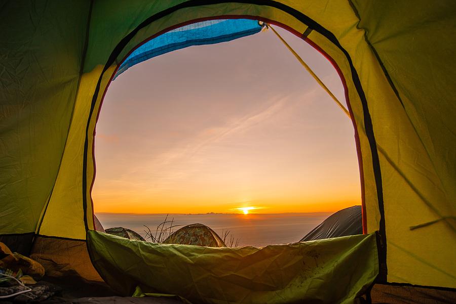 Hire a tent service